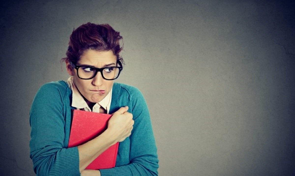 Как научиться не краснеть в любой волнительной ситуации