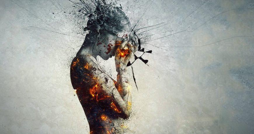 Аутоагрессия – это поведение против себя
