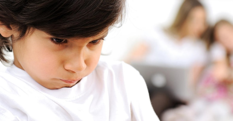 Аутоагрессия у детей
