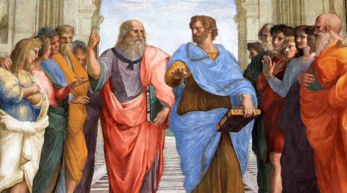 Диалектика Сократа