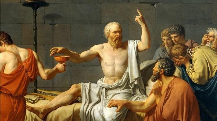 Характерные особенности личности Сократа