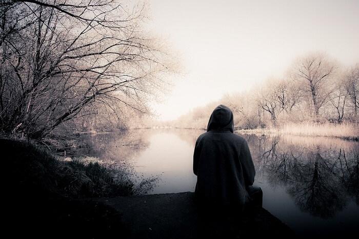 Как характеризуется жертва жалости к себе