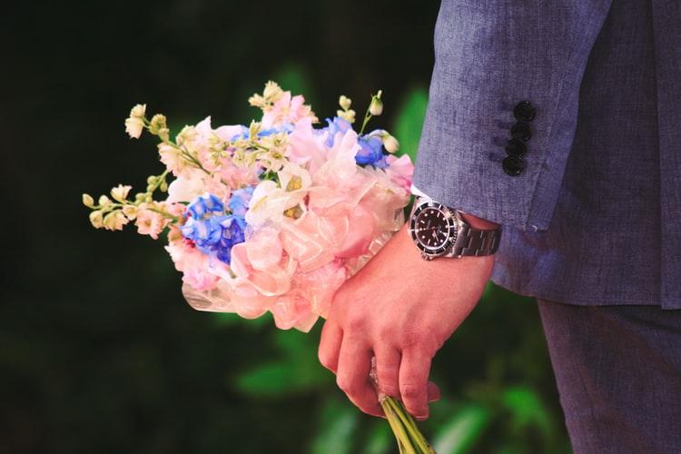 Стадии отношений до свадьбы