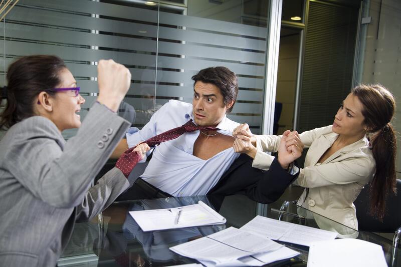 Как наладить отношения в коллективе