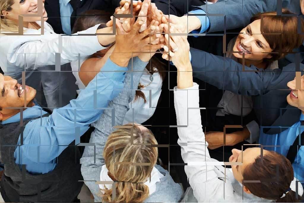 взаимоотношения в коллективе