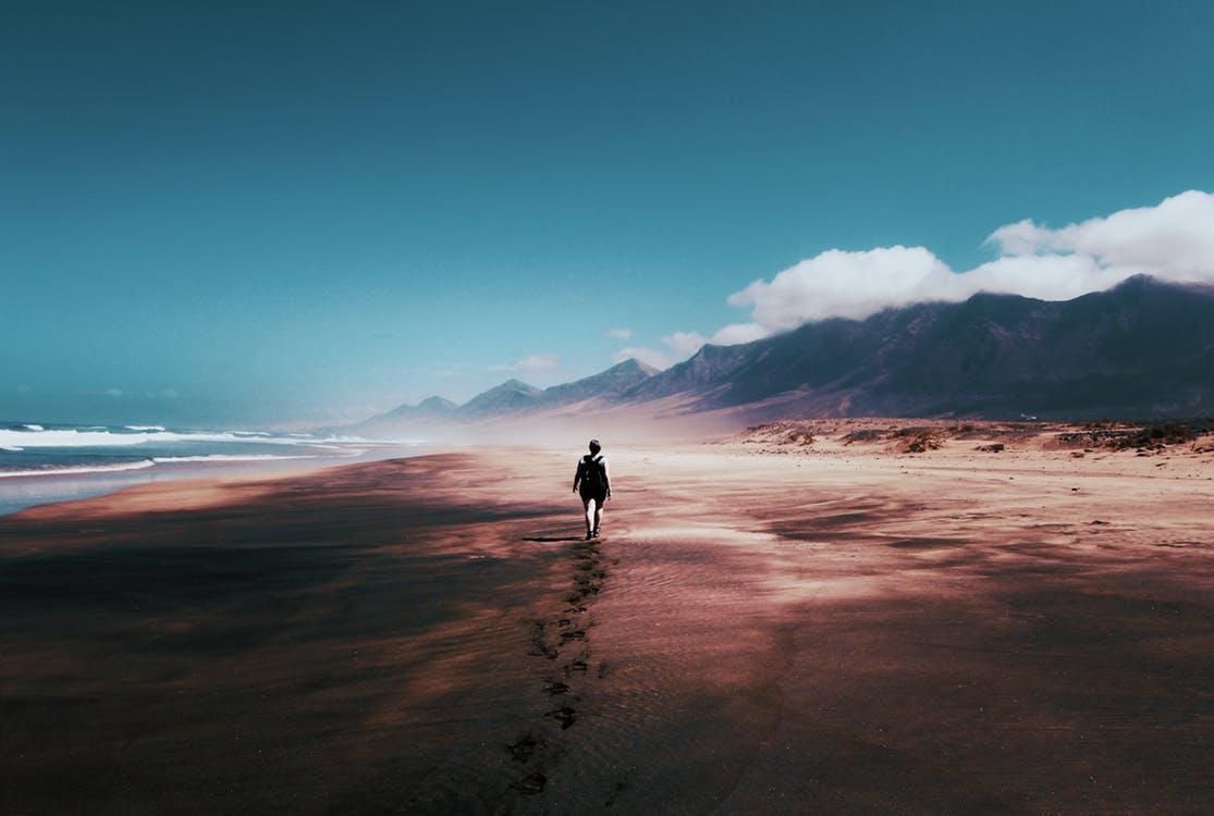 Как справиться с одиночеством