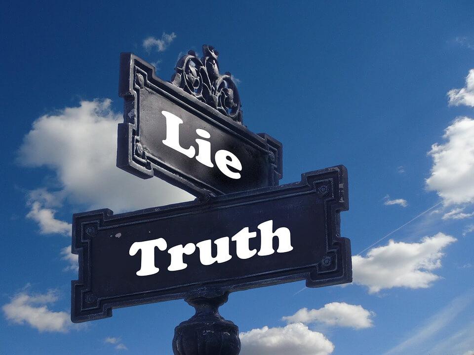 Как научиться говорить правду