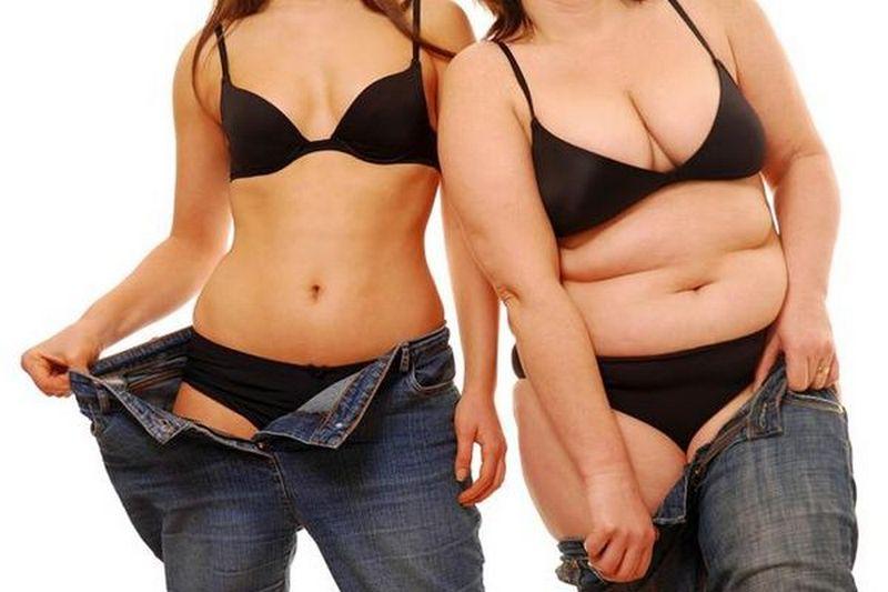 Как лучше всего мотивировать себя на похудение