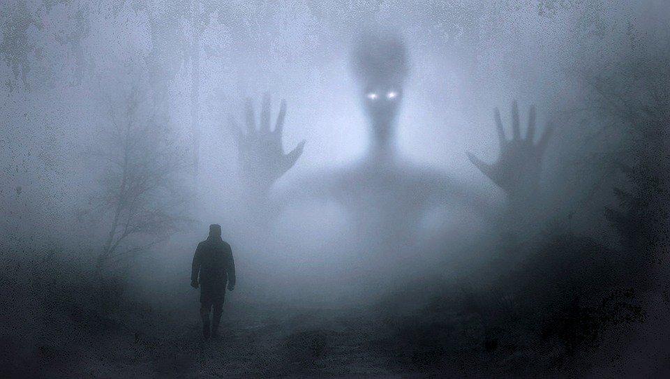 Как перестать бояться призраков