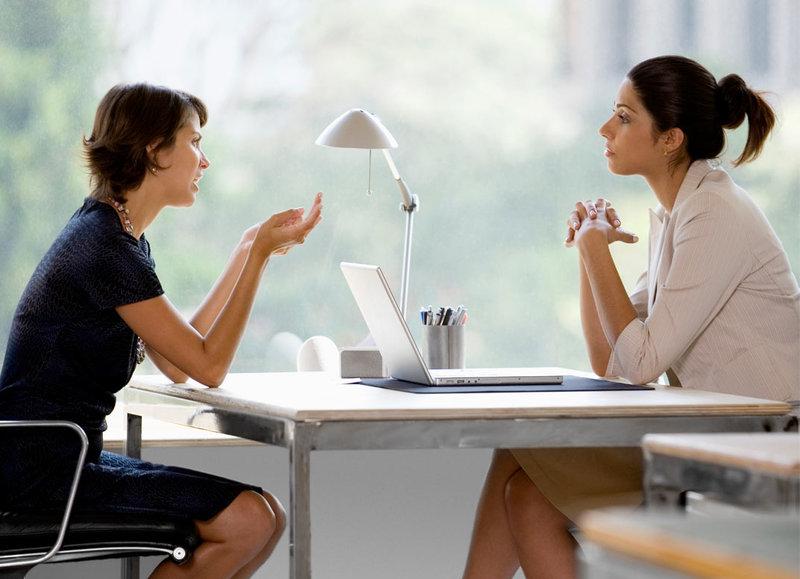 Что нужно говорить на собеседовании и о чем молчать