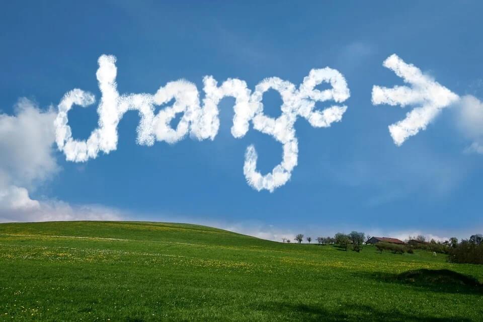Что можно изменить в себе