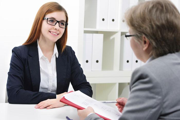 Собеседование при приеме на работу: как подготовиться