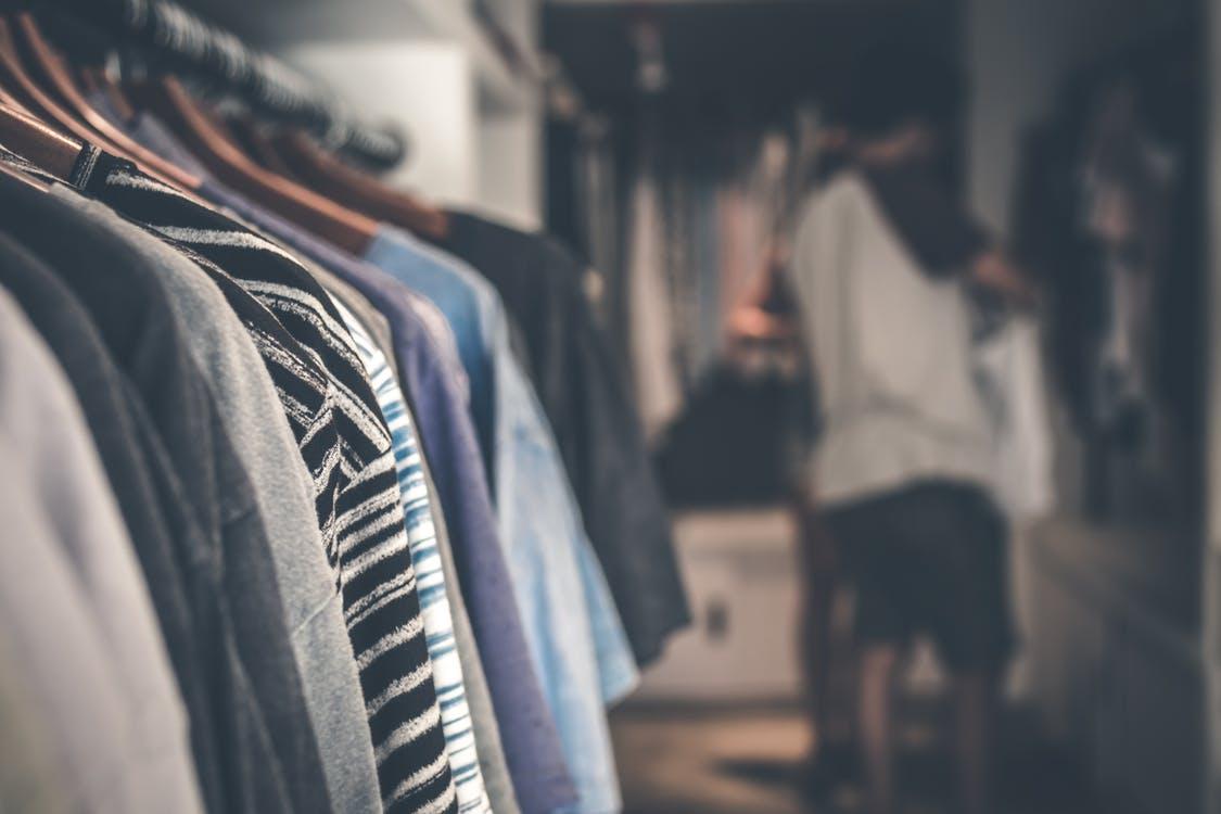 Как нужно правильно одеваться