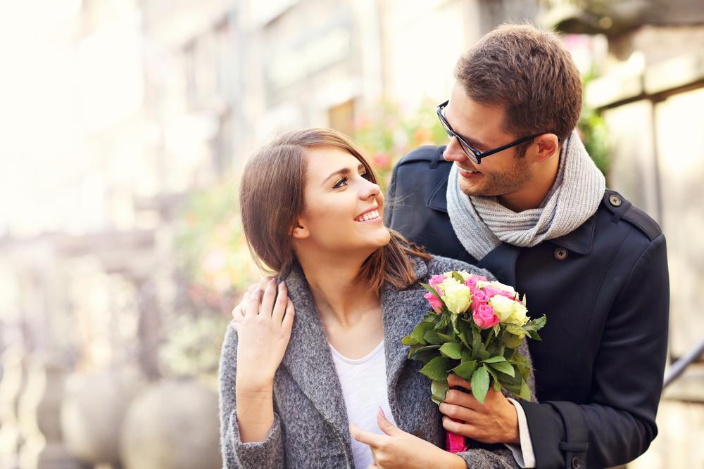 Как стоит вести себя на первом свидании с мужчиной
