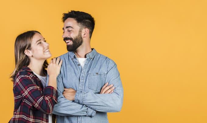 Как понравиться женщине при знакомстве