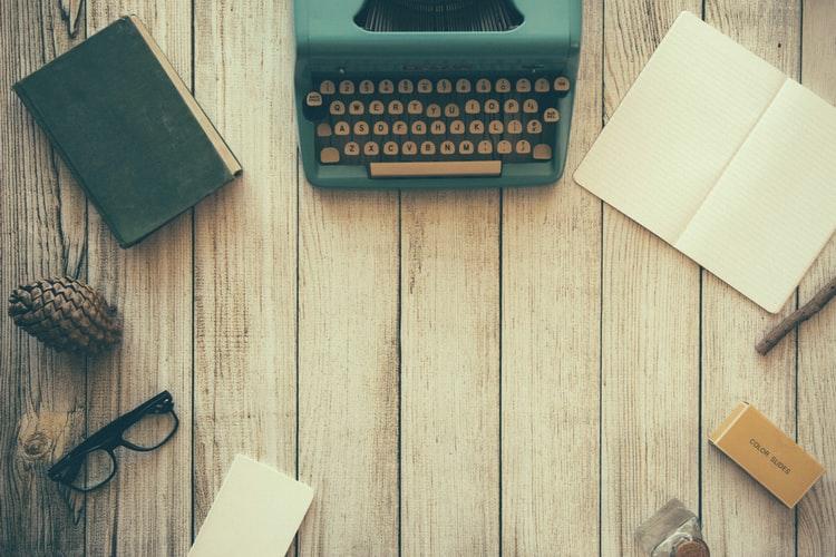 Хочу стать писателем