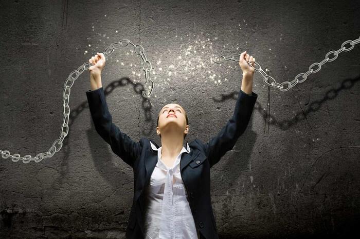 Как воспитать в себе силу воли