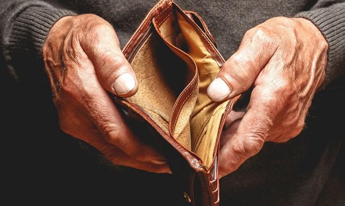 Психология бедности