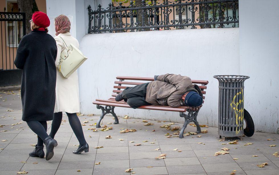 Психология богатых людей и 5 привычек бедных