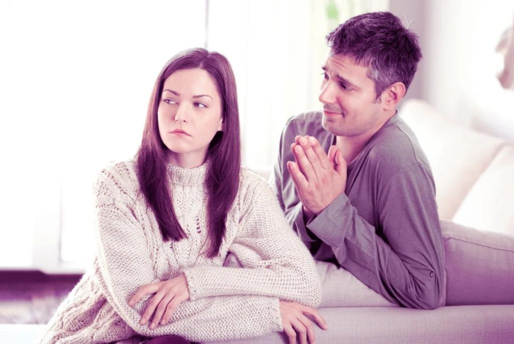 Как научиться жить без любви в браке. Рекомендации психологов