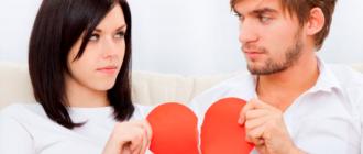 Брак без любви: как научиться жить в нем и стоит ли сохранять семью